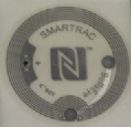 38mm Label NTAG213 (NFC)
